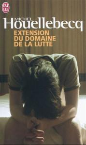 Un'edizione francese di Estensione del dominio della lotta (1994)