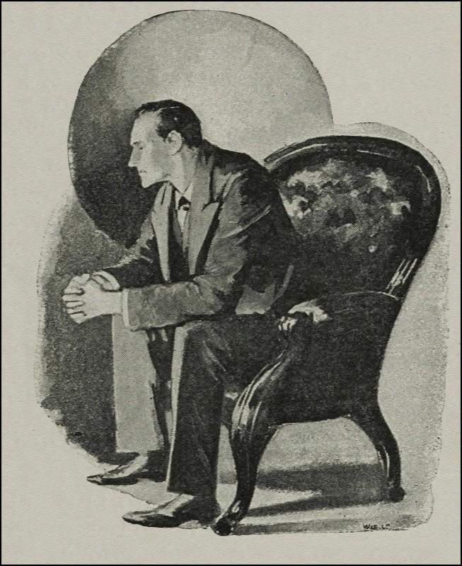Sherlock Holmes a piazza San Sepolcro (prima parte)