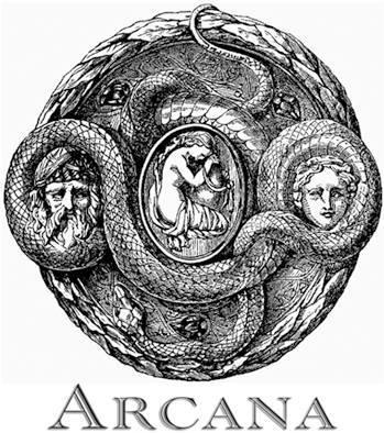I primi passi di Arcana