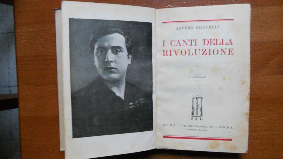 1920: L'anno della minorità fascista (sesto capitolo)