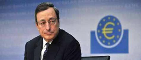 """Gli """"aiutini"""" di Draghi serviranno alle banche, non ai cittadini"""