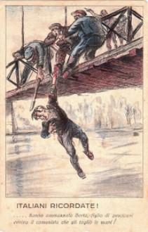 1921: Primavera di Bellezza (secondo capitolo)