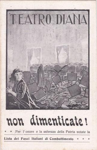 1921: Primavera di Bellezza (terzo capitolo)