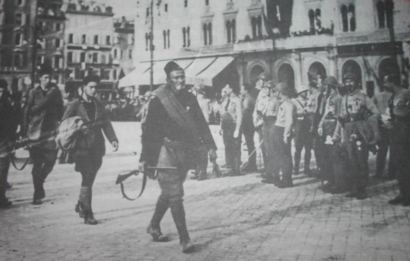 1921: Primavera di Bellezza (quinto capitolo)