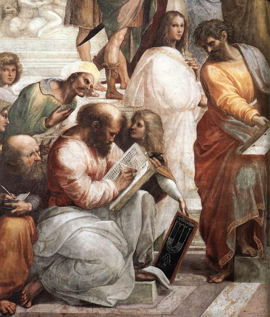 Commentari sui Versi d'Oro di Pitagora*