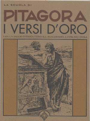 Esame dei Versi d'Oro di Pitagora*