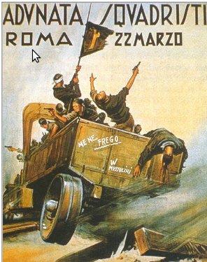 1921: Primavera di Bellezza (sesto capitolo)