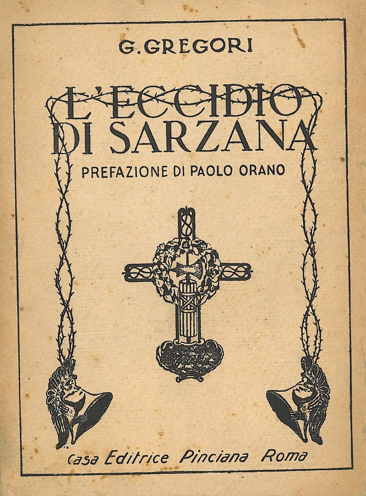1921: Primavera di Bellezza (nono capitolo)
