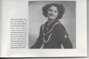 MARIA LAURA BELLINI