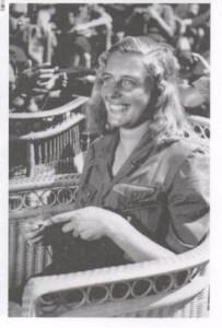 Margherita Audisio 1° Corso Ausiliarie 1944