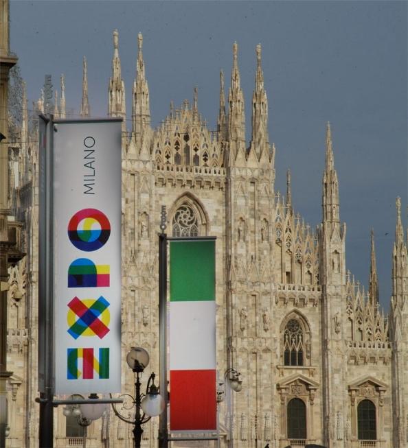 Expo 2015: l'esposizione dell'ipocrisia