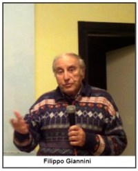 In Memoriam: Filippo Giannini