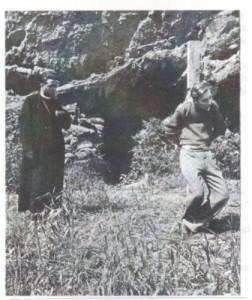 l'esecuzione di Franco Aschieri