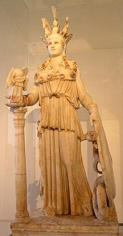 Excursus sulla religione greca classica