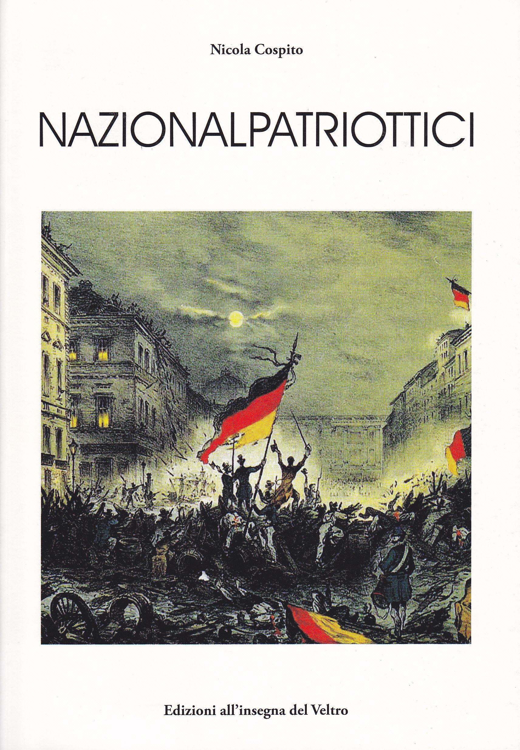 Nicola Cospito: I Nazionalpatriottici