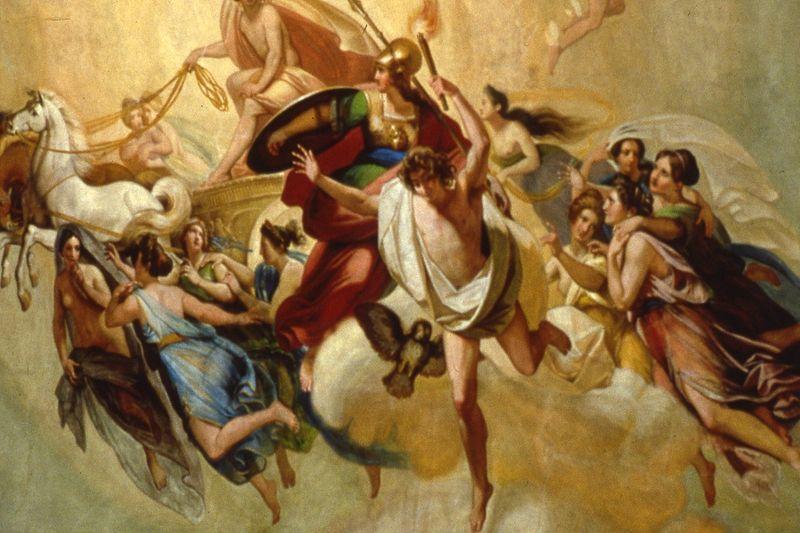 Il kairòs e gli enigmi del tempo