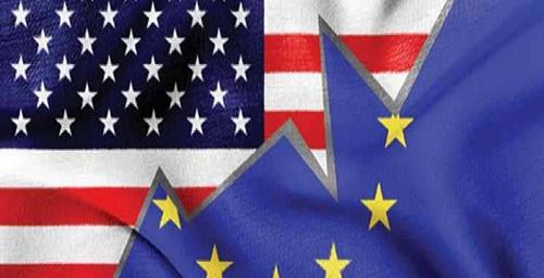 L'Europa ha un nemico: gli Stati Uniti d'America