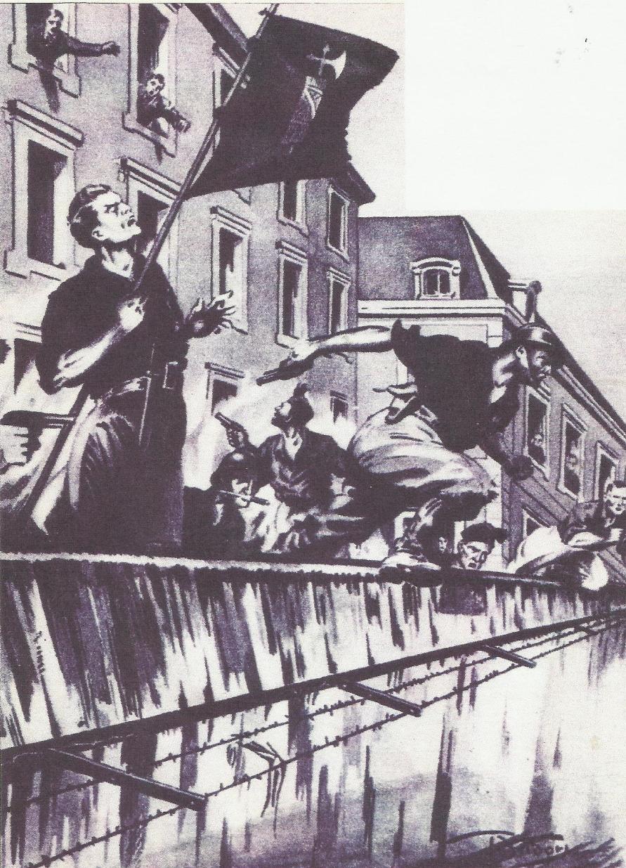 1922: l'anno primo dell'Era Fascista (sesto capitolo)