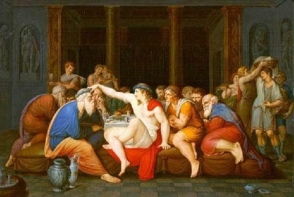 La realizzazione dello spirito nella tradizione indoeuropea