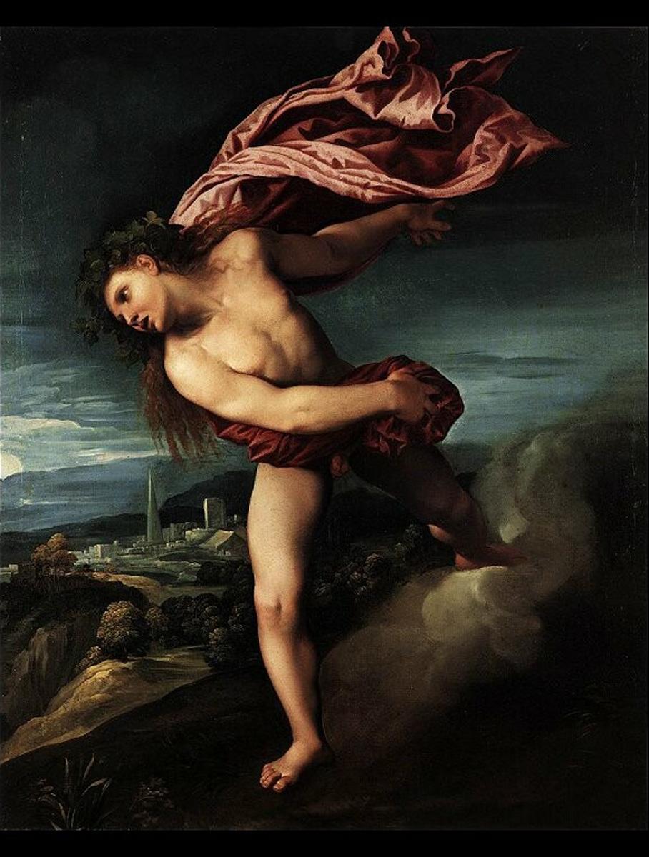 Sulle tracce della Sapienza… a lezione da Angelo Tonelli. Prima Parte – Introduzione al percorso sapienziale
