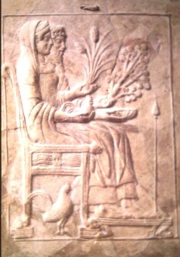 """Mysteria Parte Prima ∼ Eleusi e l'incontro col divino – Dionisismo e """"stregoneria"""""""