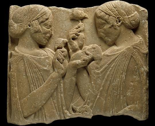 Sulle tracce della Sapienza… a lezione da Angelo Tonelli Terza Parte – I Misteri Eleusini, il Rito