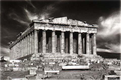 La Grecia e il pensiero rammemorante