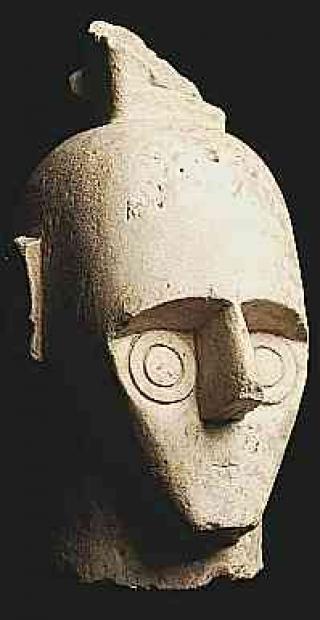 La sarabanda dei falsari archeologici