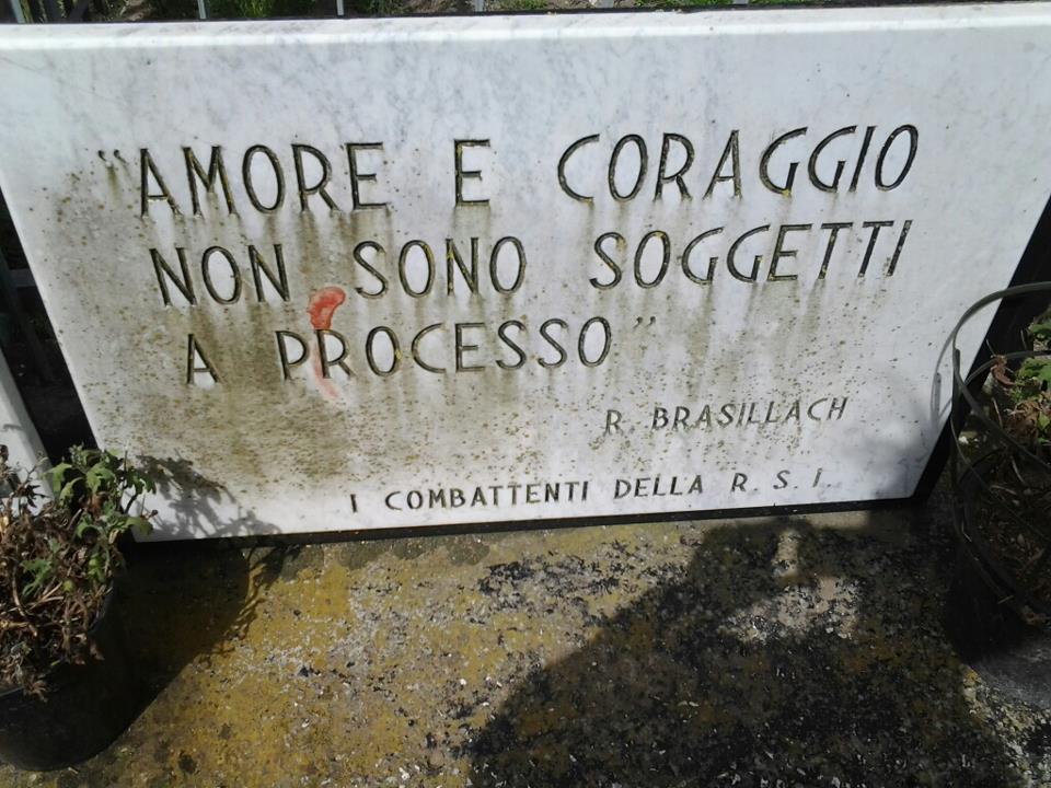 Ai fucilati di Sant'Angelo in Formis…