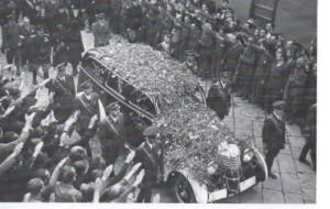 bruno funerale
