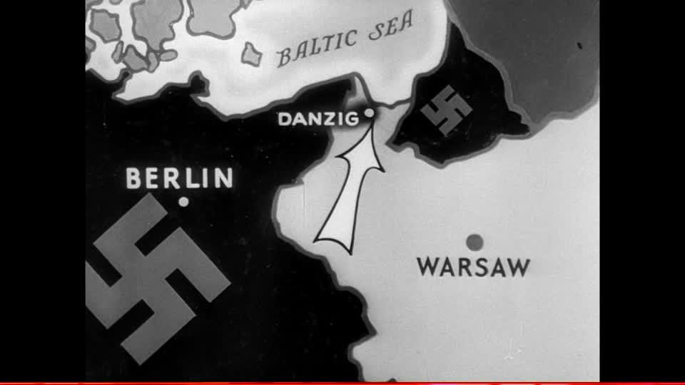 3 settembre 1939: iniziava così la seconda guerra mondiale