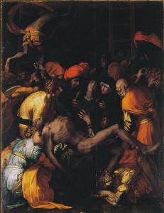 Rosso_Fiorentino-Deposizione_di_Cristo