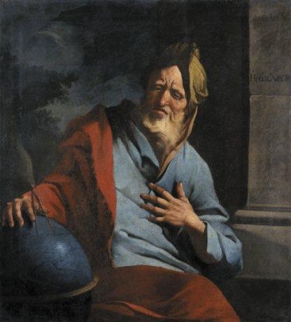 Sulle tracce della Sapienza…a lezione da Angelo Tonelli – Undicesima Parte – Eraclito e l'origine della conoscenza