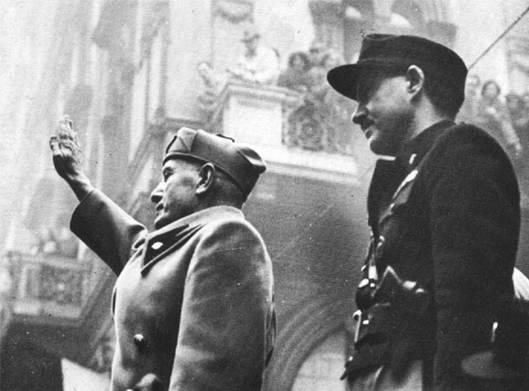 Il 18 Settembre 1943 nasceva la Repubblica Sociale Italiana. Le Brigate Nere di Alessandro Pavolini ne saranno l'anima popolare, idealistica e rivoluzionaria – Maurizio Rossi