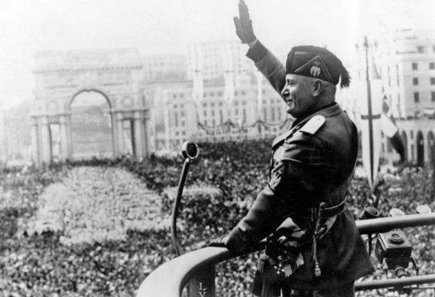 Il fascismo e le sue interpretazioni – Fabio Calabrese