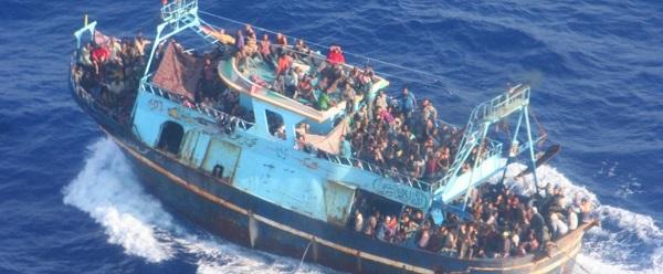 Stirpe non cittadinanza: la favola della fuga