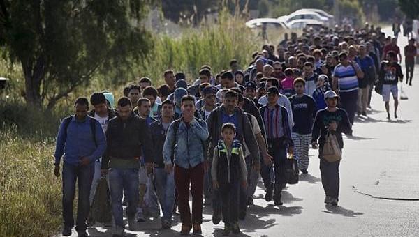 Immigrazione: se l'Italia è sola, allora agisca anche da sola!