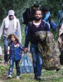 Migranti, profughi, rifugiati… idee poche, confusione molta − Michele Rallo