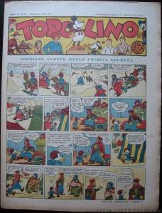 """""""Topolino"""" n. 201, con la nuova testata più """"avventurosa"""""""