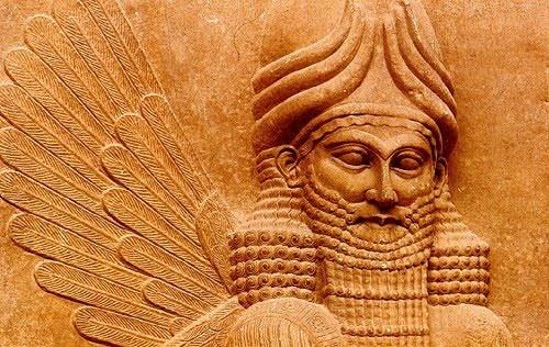 Idee sull'aldilà in Mesopotamia – Marco Pucciarini