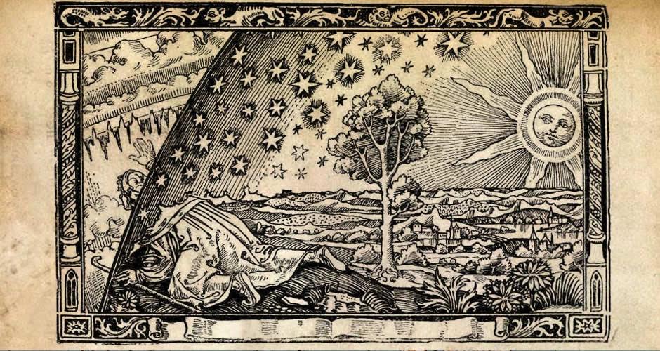 Sulle tracce della Sapienza – a lezione da Angelo Tonelli – Quattordicesima Parte – Eraclito e l'intuizione intellettuale