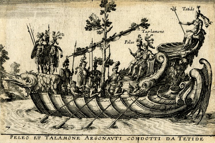 Fiammetta Iovine – Gli Argonauti a Roma. Alchimia, Ermetismo… – Riflessioni a cura di Ignis Rumon