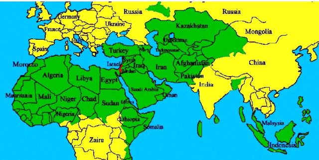 Riparliamo dell'islam ˗ Fabio Calabrese