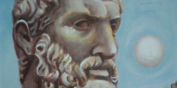 Sulle tracce della Sapienza – a lezione da Angelo Tonelli – Sedicesima Parte – Introduzione a Parmenide