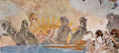 Sulle tracce della Sapienza – a lezione da Angelo Tonelli – Diciassettesima Parte – Parmenide, tra Essere e Non – Essere