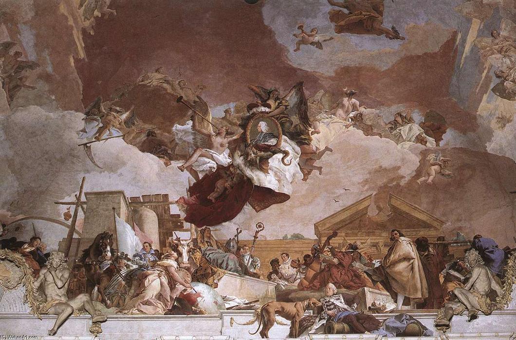 Europa tra Essere e Nulla – Mario Michele Merlino