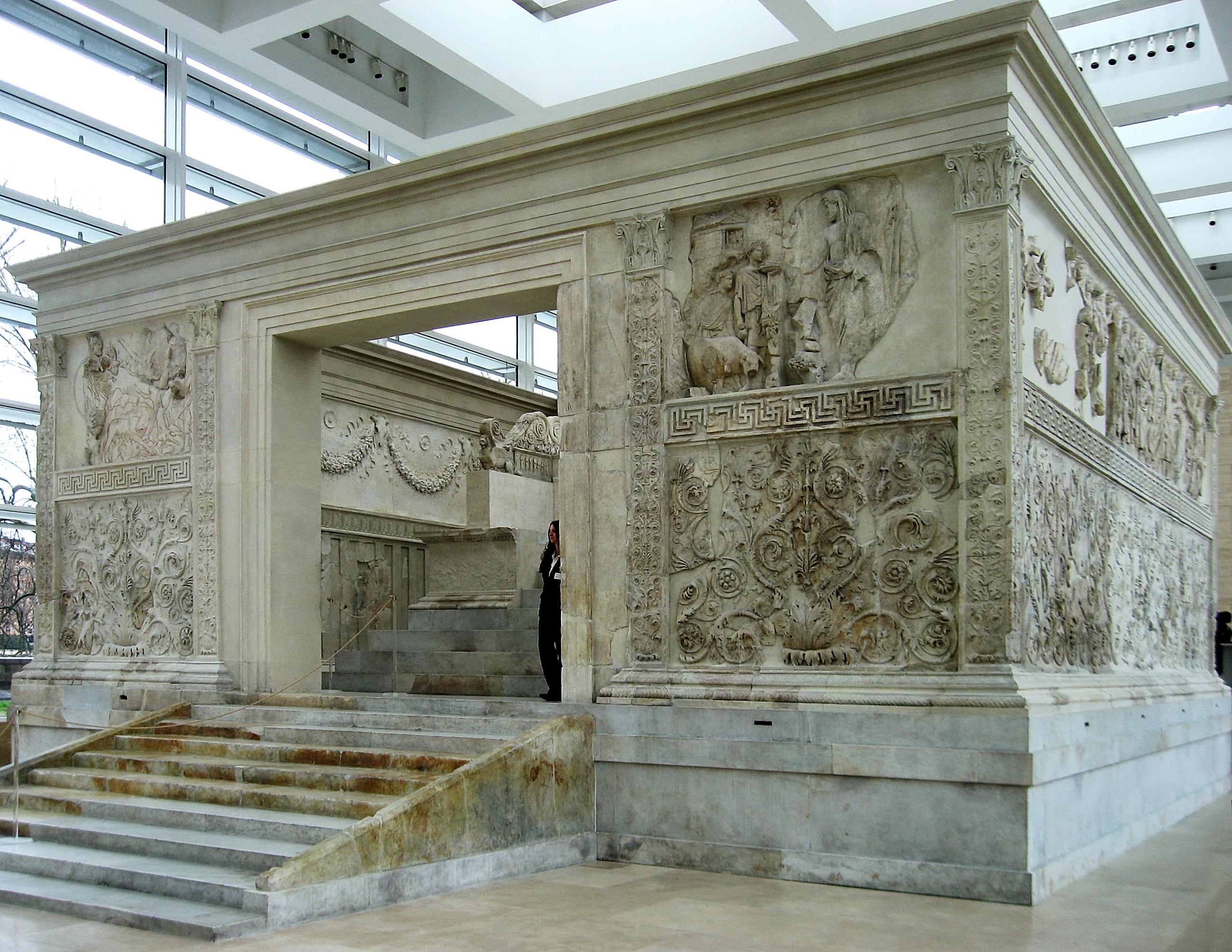 Nuovi studi sulla Romanità – Seconda Parte – L'essenza e la teologia dell'Impero – a cura di Luca Valentini