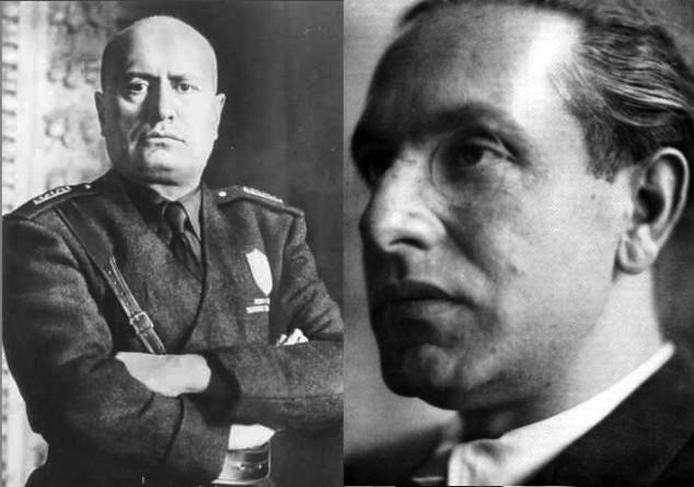 Fascismo e Storia delle Religioni – Gianfranco De Turris