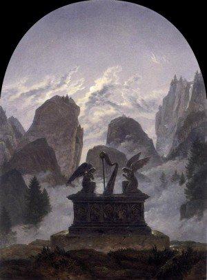 "Kant, Goethe e l' ""egoismo"" artistico – Stefano Eugenio Bona"