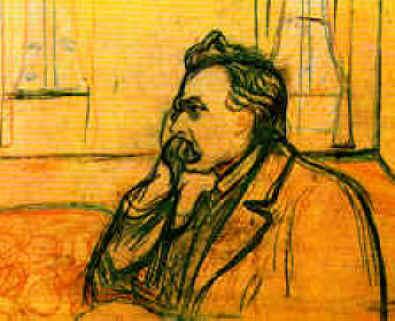 Appunti sul modello dionisiaco del Superuomo di Nietzsche